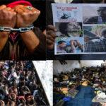 Esclavage en Libye. Rapatriement, sanctions. Que se passe-t-il aujourd'hui ?