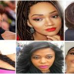 6 des plus belles femmes de footballeurs camerounais