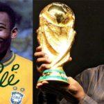 Pelé : la naissance d'un footballeur Afro-brésilien de légende