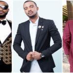 Fally Ipupa : 7 looks chics du chanteur congolais