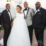 Singer Ne-yo married Crystal Renay (wedding photos)