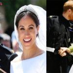 Mariage royal du Prince Harry et Meghan Markle. L'amour est roi !
