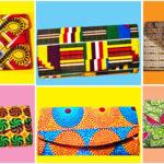 Pochettes & sacs en tissu africain Wax, Ankara, Kente – Cultureafro.net