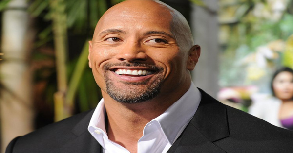 Dwayne Johnson The Rock Depression Also Affects Men
