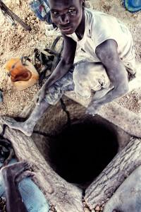Ruée vers l'or au Sénégal