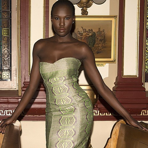 Adama Paris - mode africaine
