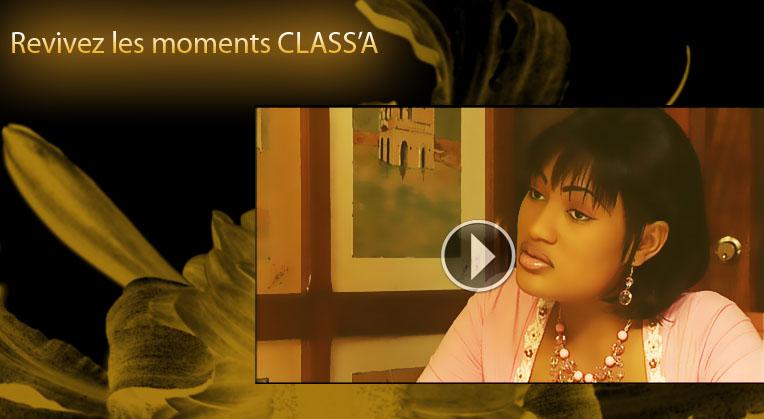 Class A serie ivoirienne