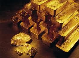 Gold mining-Africa
