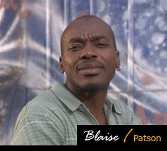 Blaise - Toi même tu sais série Afro