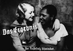 Noirs dans l'Allemagne Nazie