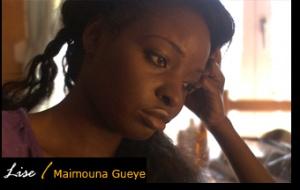 Lize - Toi même tu sais série Afro