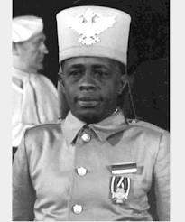 Hussein Bayume Mohamed -camp nazi