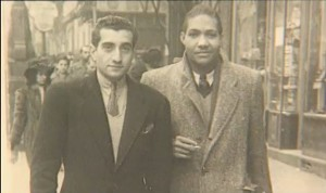 ean Marcel Nicolas - camp nazi Buchenwald