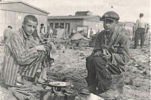 Jean Voste -camp Dachau