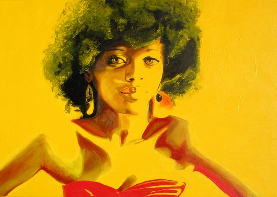 frame - Dawn Okoro