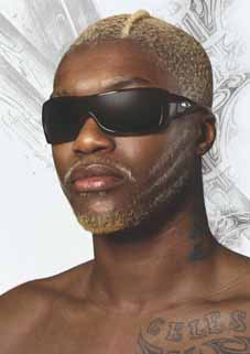 Beard-Blond-blackmen-Djibrilcisse