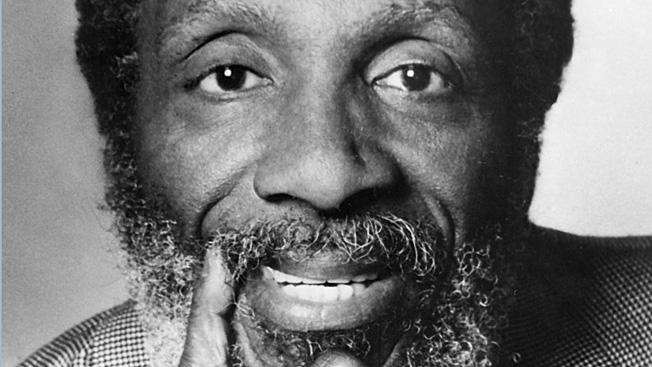 Dick Gregory -africanroots- Nigeria, Bioko Island & Nigeria1