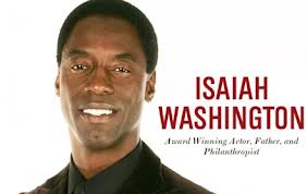 Isiah washington