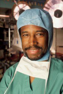 doctor ben carson