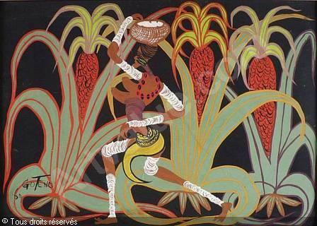 gotene-marcel-1939-la-femme-aux-ananas