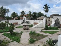 Cacheu fortress