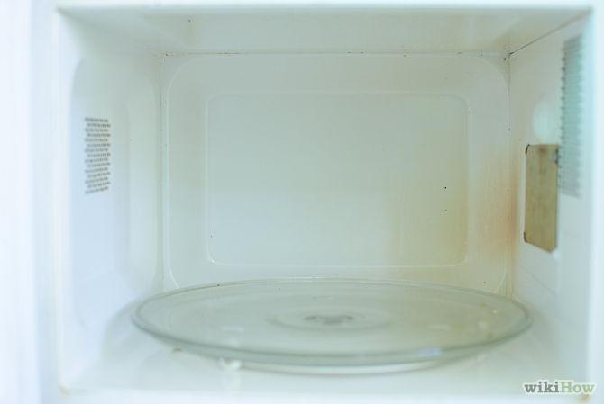 Reculez-vous et admirez le résultat de votre effort facile-Clean-a-Microwave-With-a-Lemon-Step-4