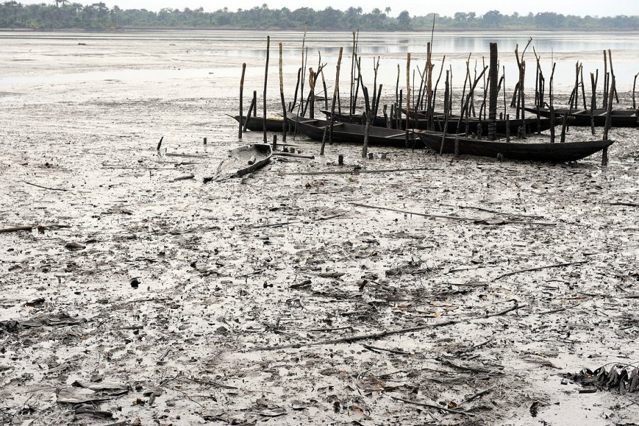 eau contaminée - purify water contaminated