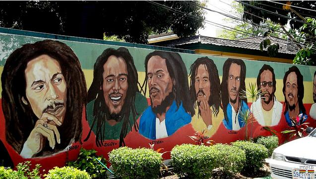 Bob Marley Museum – Kingston 5