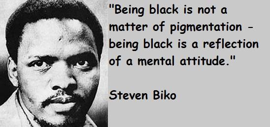 Steve Biko: Martyr of the anti-apartheid | South Africa – Afroculture.net