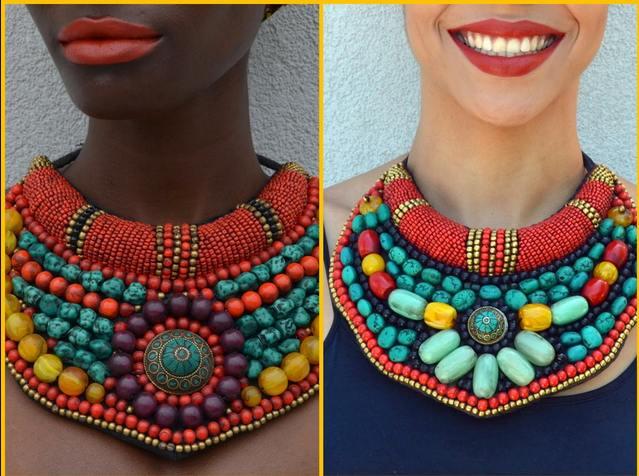 bijoux masai 3