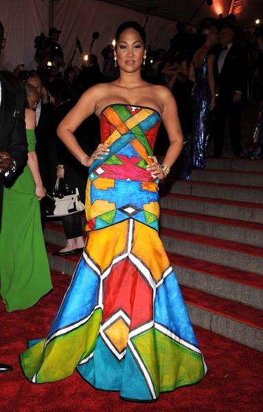 Kimora-mode-Ndebele