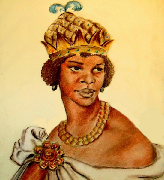 Anna-Zingha-Reine-d-Angola