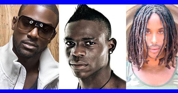 7 Idees De Coiffure Pour Homme Noir Afroculture Net