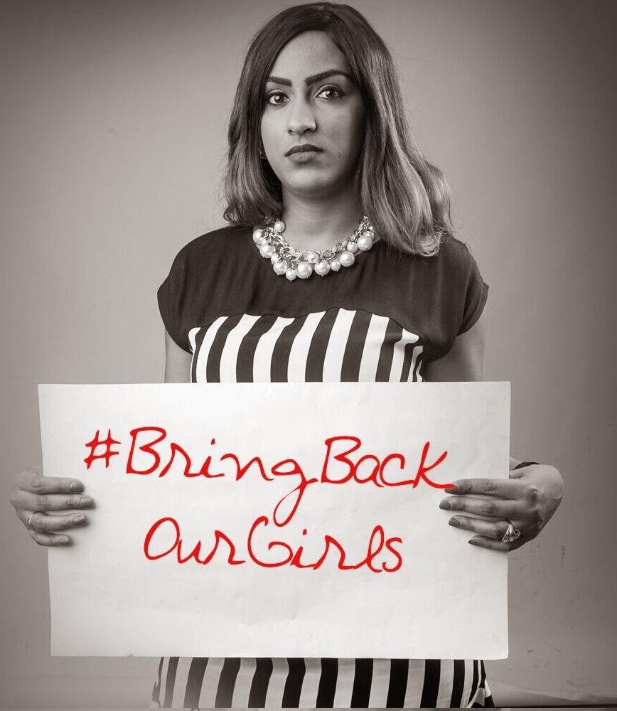 10.Juliet-Ibrahim-Bring-Back-Our-Girls