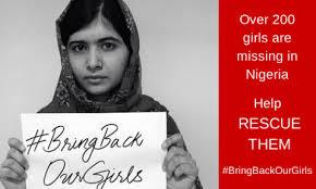 Malala-bring-back-girls
