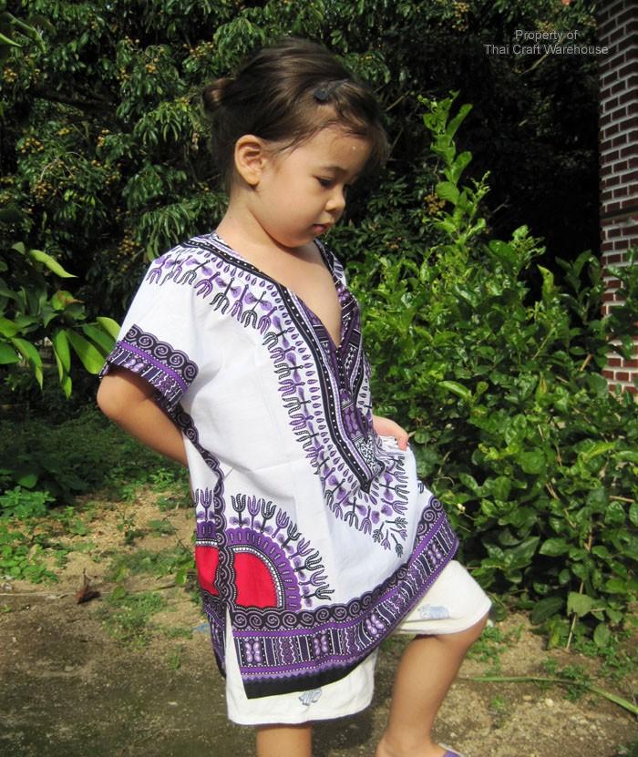 les-enfants-en-tenue-traditionnelle-dashiki 3