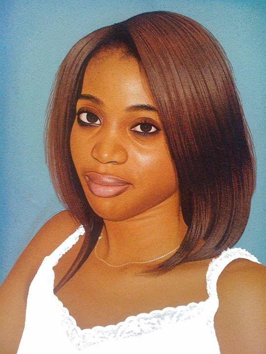 ardhy massamba artiste peintre congolais (6)