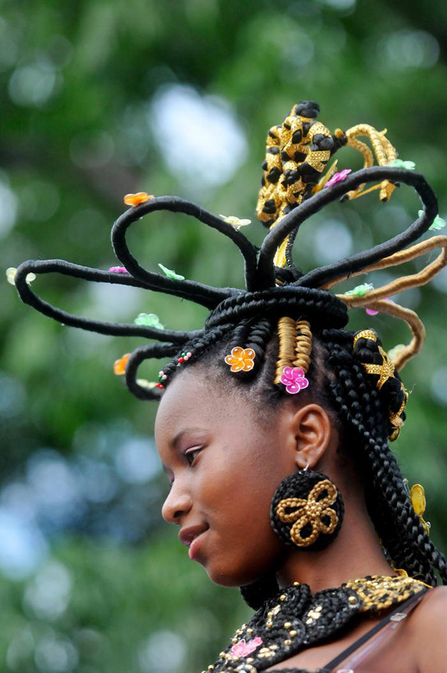 Coiffures Afro-colombiennes (22)