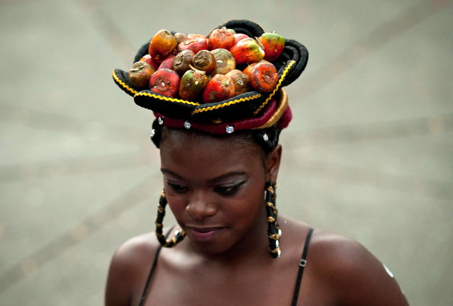 Coiffures Afro-colombiennes (6)