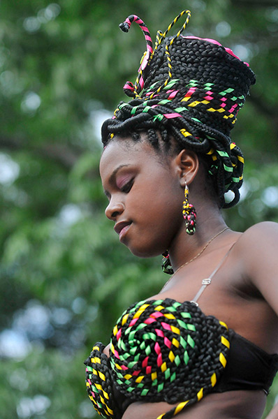 Coiffures Afro-colombiennes (68)