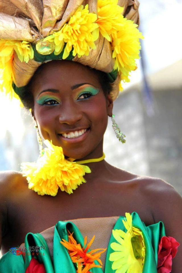 carnaval des fleurs haiti