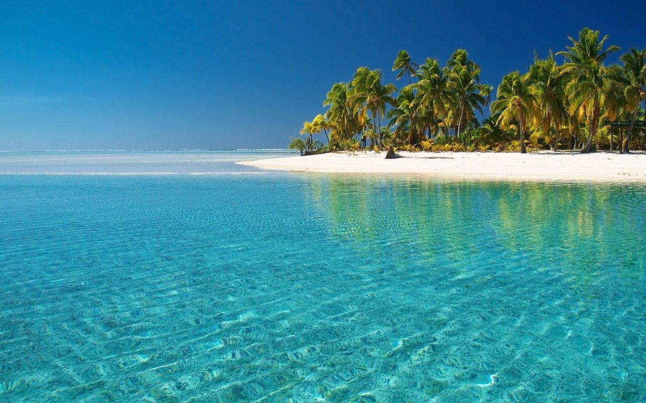 island Guadeloupe