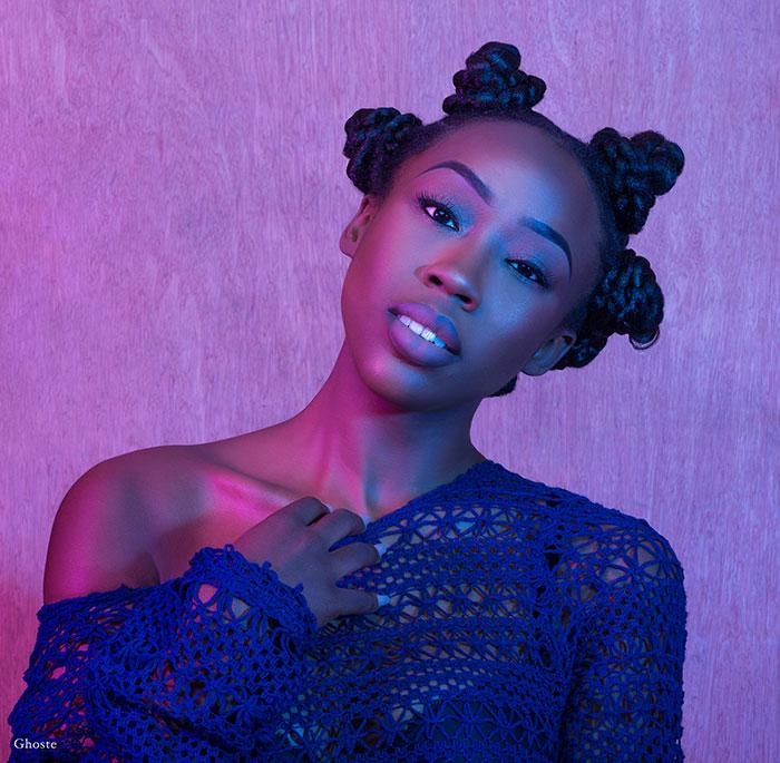 Actress-Beverly-Naya-Nollywood-Bantu Knot