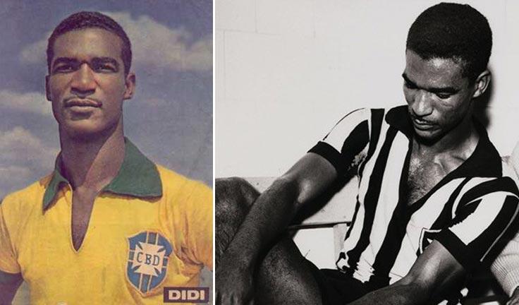 Didi - Afro-Brazilian