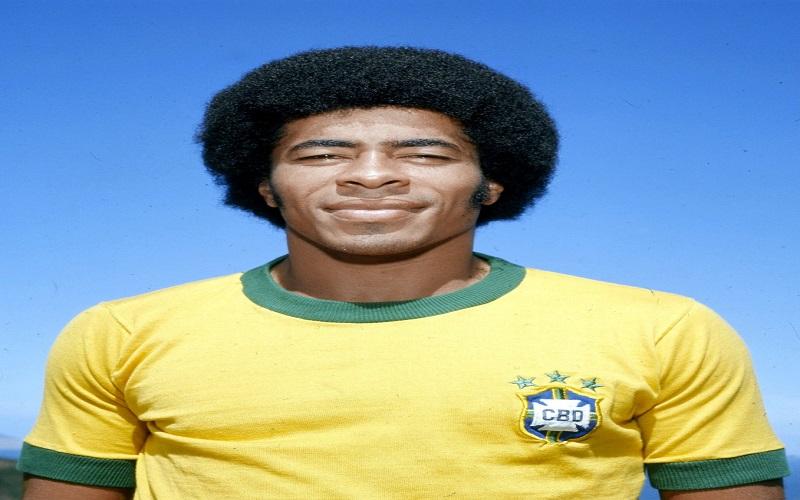 Jairzinho -Afro-Brazilian