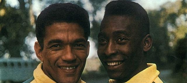 garrincha afro-brazilian