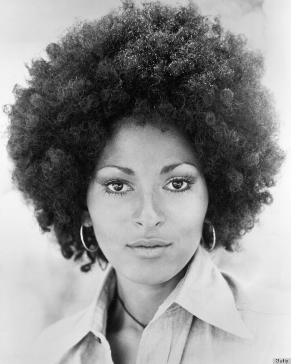 UNSPECIFIED - CIRCA 1970: Photo of Pam Grier Photo by Michael Ochs Archives/Getty Images
