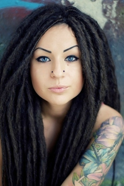 dreadlocks-naturelles