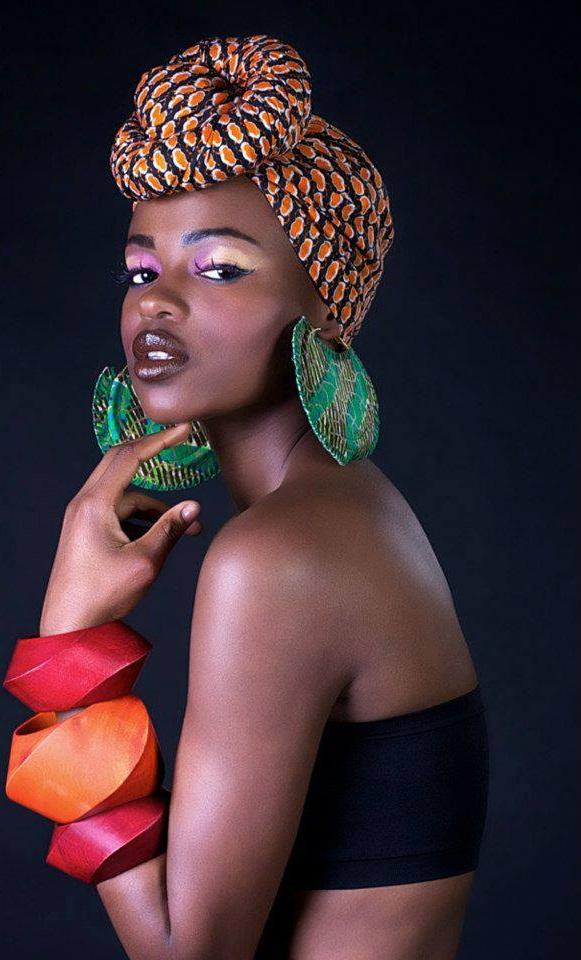 bijous africainx - bracelets africains - bijoux ethniques-
