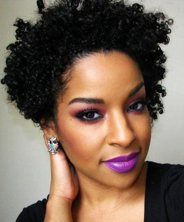 Coupe courte - femme noire et métisse - Afroculture.net